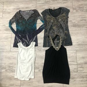 Women's clothing lot size small 9/6